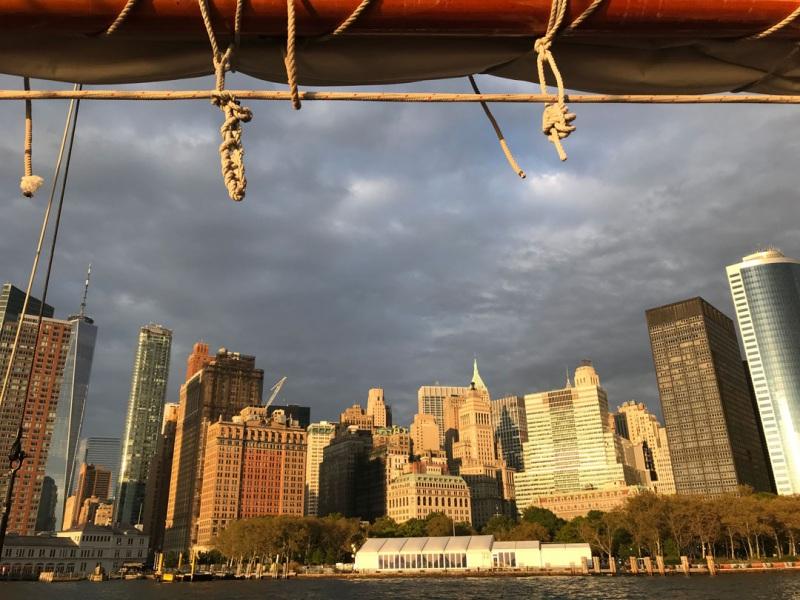 Nueva York. Panoramica