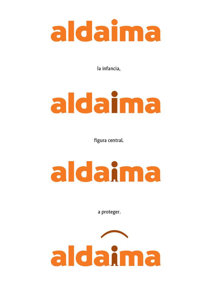 Logo Aldaima